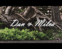 Dan & Milca - Engagement shoot