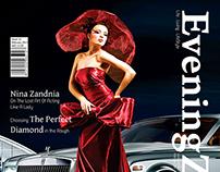Eveningz Magazine