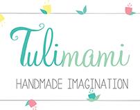 Logo Design - Tulimami