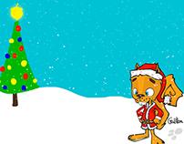 Ecard Vidéo Noël 2014
