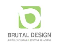 BRUTAL DESIGN STUDIO™