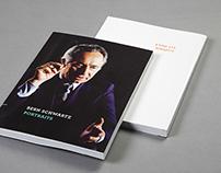 Bern Shwartz - Portraits