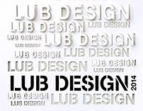 Web book / Lub Design 2014