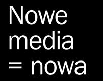 Web book / Nowe media = nowa partycypacja