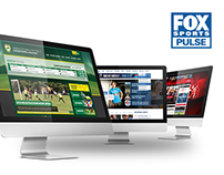FOX SPORTS PULSE website packages