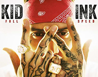 Kid Ink - 'Diamonds and Gold' Guitar + Keyboards