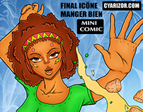 FINAL ICÖNE MANGE BIEN BOOK