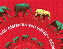 Elefantes infinitos