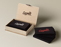 Sygnits ecommerce