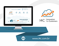 Web Design | Website empresa I4C