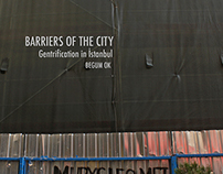 BARRIERS OF THE CITY