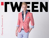 Tween SS15 Lookbook