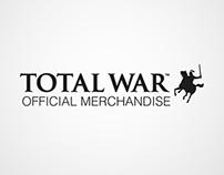 Total War Merchandise