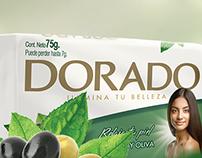 JABON DORADO