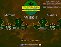 WardBaron - Stream Overlays