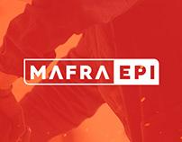 Mafra EPI - Branding