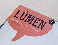 Revista Lúmen #01