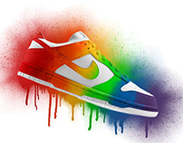 Nike Styleframes