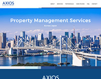 Axios Management