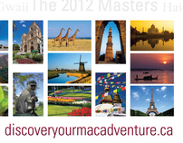 Discover Your Mac Adventure Poster