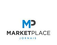 Logos Market Place e Digital Premium para ANJ