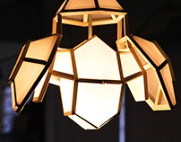 Spring Foundation Year: Lamp