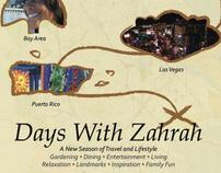 Days with Zahrah