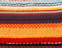 Handloom Weaving