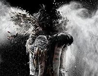 Album Photography for Nordic Giants