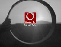 OpengovTn  Website