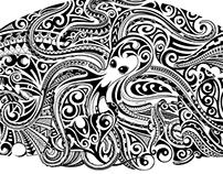 Polynesian Sealife