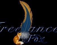 Freelance Fox Logo