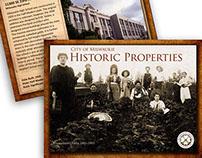 Historic Architecture Interactive PDF