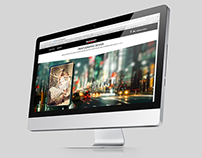 silvermandesign - website