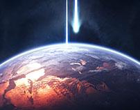 AVICII | Meteor Visual Content