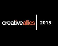 Creative Allies -2015