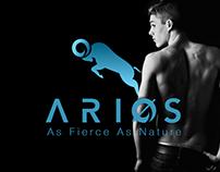 Ariøs - Men Cosmetics