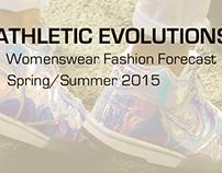 Athletic Evolutions Spring/Summer 2015
