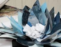 """Paper Flower"""