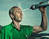SKODA - Partner of The Tour de France