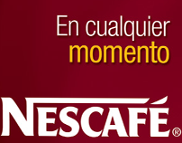 Nescafe Moments