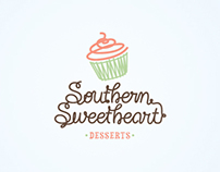 Southern Sweethearts Logo