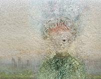 Collage Series 11: Of Mu