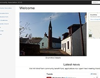 Local Community Website