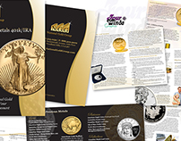 National Gold Brochure