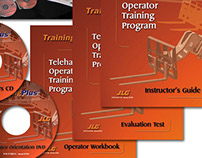 JLG Operator Training Program Kit.
