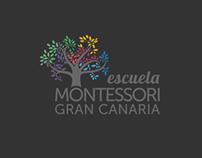 Escuela Montessori Gran Canaria