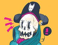 Skull Captain