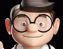 Dr. Excelêncio