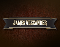 James Alexander Scotch